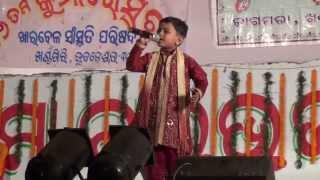 Madhaba he Madhaba - by Suranjan Das - Originally sung by Anup Jalota