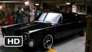 The Green Hornet #4 Movie CLIP - Take My Hand (2011) HD