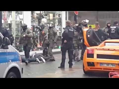 Xxx Mp4 SEK Einsatz Rapper Mit Waffenattrappe In Dortmund 3gp Sex