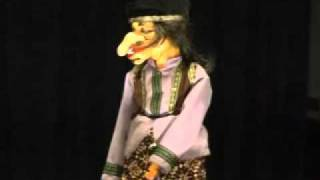WAYANG GOLEK - CEPOT DAWALA DEBAT- 02/04