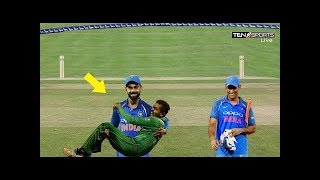 Top 10 Most Emotional Moments in Cricket History of All Time   Sportsmanship in Cricket
