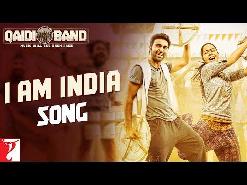 Xxx Mp4 I Am India Song Qaidi Band Aadar Anya Arijit Singh Yashita Sharma Amit Trivedi 3gp Sex