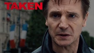 Taken | Liam Neeson