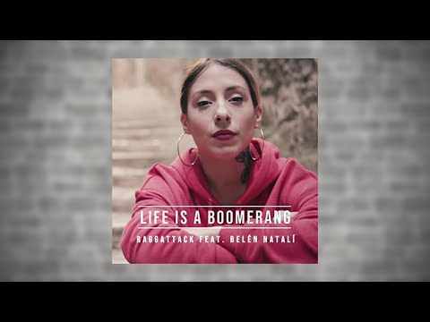 Xxx Mp4 Raggattack X Beln Natal Life Is A Boomerang Official Video 3gp Sex