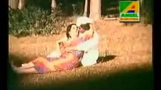 Amar Sanghi Chiro dini tumi je amaar by asha