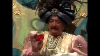 Aladdin e a Lâmpada Maravilhosa (Dublado) • Contos de Fada