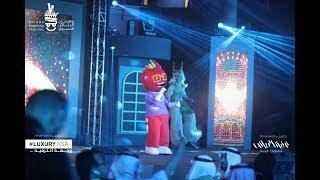 مهرجان الرياض للتسوق -Riyadh Shopping Festival 2018