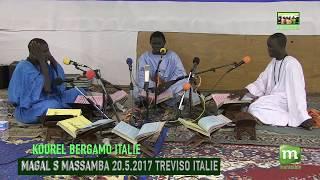 KOUREL BERGAMO MAGAL S MASSAMB 20 5 2017 ITALIE
