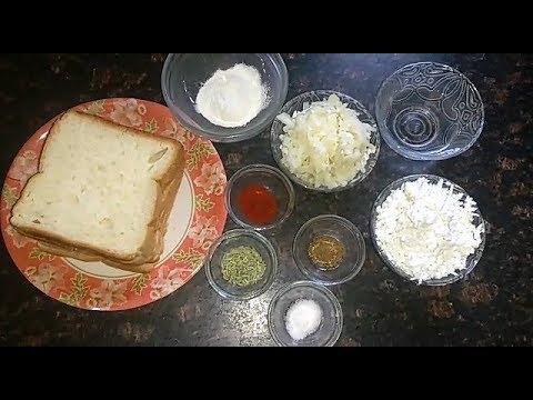 Xxx Mp4 एक बार ब्रेड से यह नये तरह का नाश्ता बनाकर देखिये Breakfast Recipes 3gp Sex