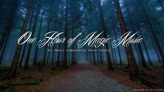 1 Hour of Magic Fantasy Music   Epic, Dark, Magical, Relaxing
