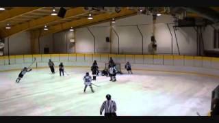 Bantam AAA Hockey Tournament Repentigny, QC  Game 1 part3