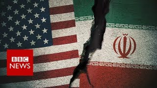 What is the Iran nuclear deal? - BBC News
