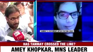 Tanmay Bhat Funny Video on Sachin Tendulkar & Lata Mangeshkar Full Video