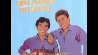 Los Embajadores Vallenatos Disco Completo 1982