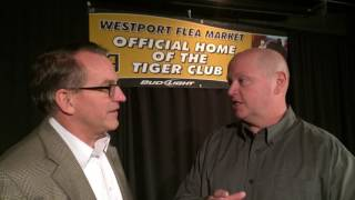 Todd Leabo of Sports Radio 810 WHB Talks with Tiger Club of KC President Mark Fitzpatrick
