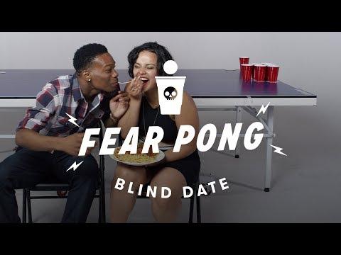 Amanda blake blind sex date