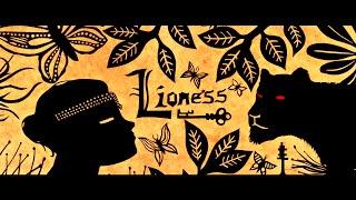 Emma Hill - Lioness