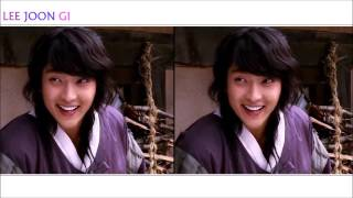 lee joon gi   cute parody