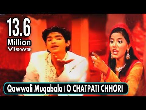 Xxx Mp4 Qawwali Muqabala O CHATPATI CHHORI O CHATPATI CHHORI RAIS ANIS SABRI V S Nikhat Parveen 3gp Sex