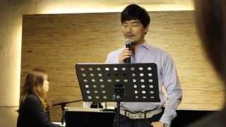 양준모 - 살다보면(140330 꿀단지 콘서트)