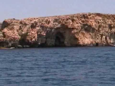 FKK auf Malta nudie beach