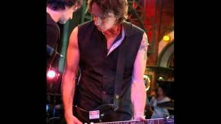 Rick Springfield    My Father's Chair