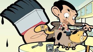 Fake Cat | Funny Episodes | Mr Bean Cartoon World