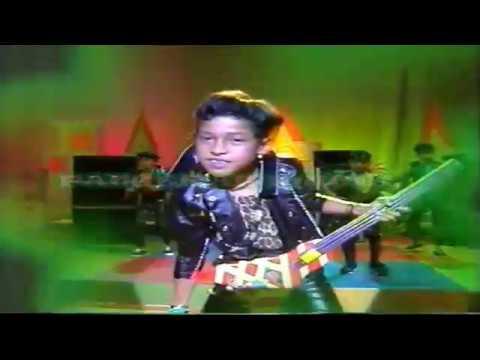 Abiem Ngesti - Pangeran Dangdut (Original Music Video & Clear Sound)