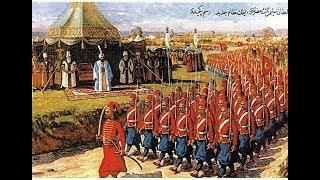 قصة طباخ في الدولة العثمانية هزم جيوش روسيا وألمانيا والنمسا وإيطاليا