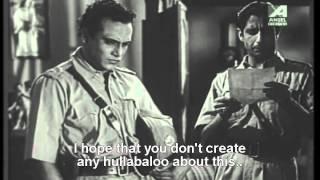 Sabar Oparey | Bengali Movie Part – 5 | Uttam Kumar, Suchitra
