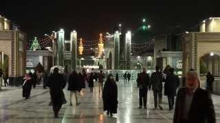 World Trip Mashhad Iran