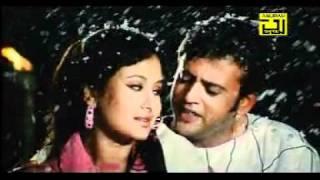 BANGLA MOVIE SONG -TUMAKE CHARA AMI KI NIYE