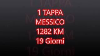 1 Messico Atterraggio  Cancun