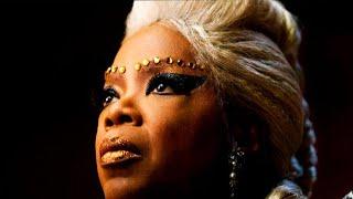 Oprah Winfrey Gives Sneak Peak of
