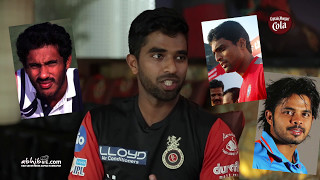 Mr. Nags meets Sachin on the insider show! | RCB Insider 3.0
