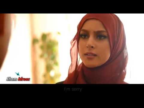 When A Girl Accept Her Mistake,Sham Idrees Funny Video