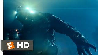 Battleship (4/10) Movie CLIP - Not Dead! Not Dead! (2012) HD