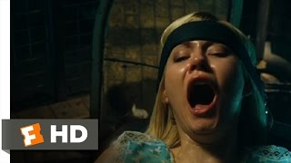 Captivity (5/12) Movie CLIP - Body Parts in a Blender (2007) HD