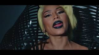 Nicki Minaj - Deadliest Lines of 2017