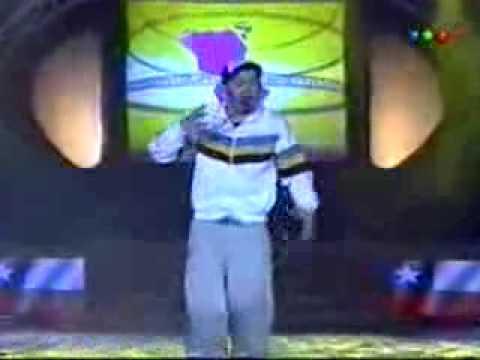 video mach el chileno campeonato de chistes 2004