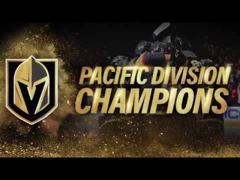 """Vegas Golden Knights Playoffs-""""Whatever It Takes"""""""