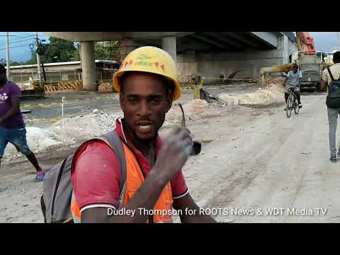 WDT media TV Hagley Park Improvement Project No toll to use Flyover bridges
