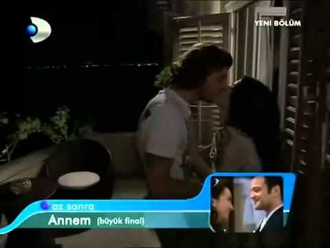Behlul & Bihter Part 8 12  Aski Memnu  Kisses In Bedroom, Prom Phone call etc