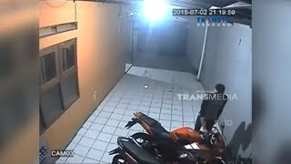 Komplotan Curanmor Tewas Ditembak Petugas