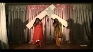 Om Shanti Om - Dance