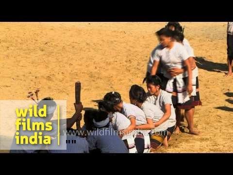 Xxx Mp4 Numei Kichep Girls Game Indigenous Game Of Kuki Tribe Nagaland 3gp Sex