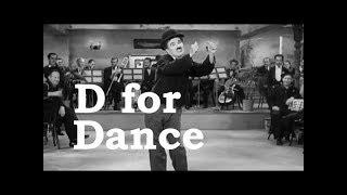 Charlie Chaplin ABCs - D for Dance