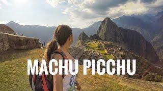 MACHU PICCHU   TIPS Y COSTOS. PERÚ 3