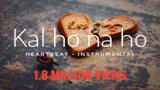 Kal ho na ho (Heartbeat) Piano