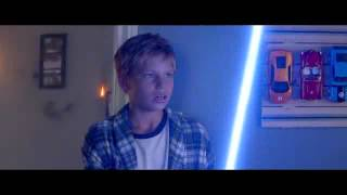 Duracell Star Wars Commercial Battle for Christmas Morning